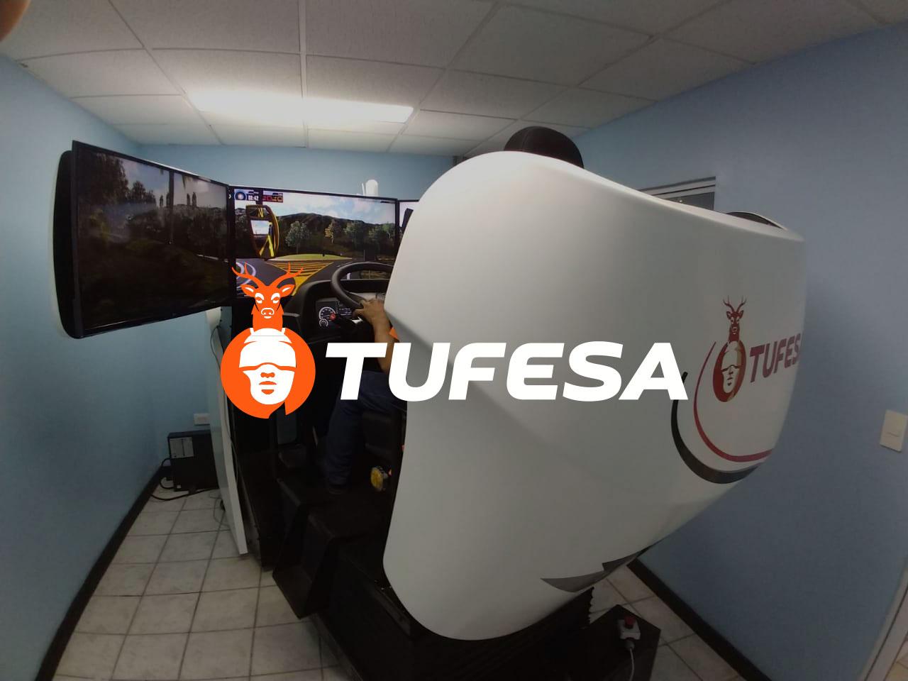 Simulador-de-Autobus-Tufesa